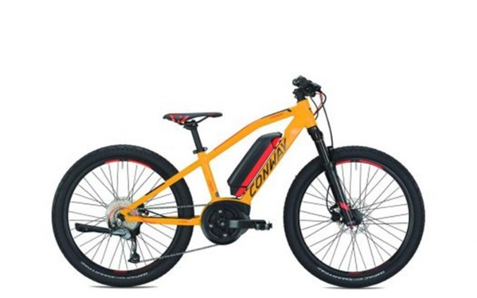 Conway Kinder E-Bikes